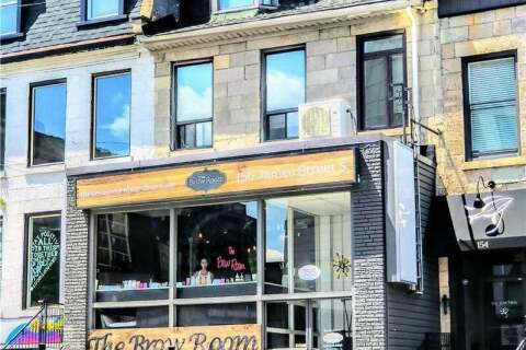 Commercial property for lease at 156 James St Apartment 1 Hamilton Ontario - MLS: X4928631