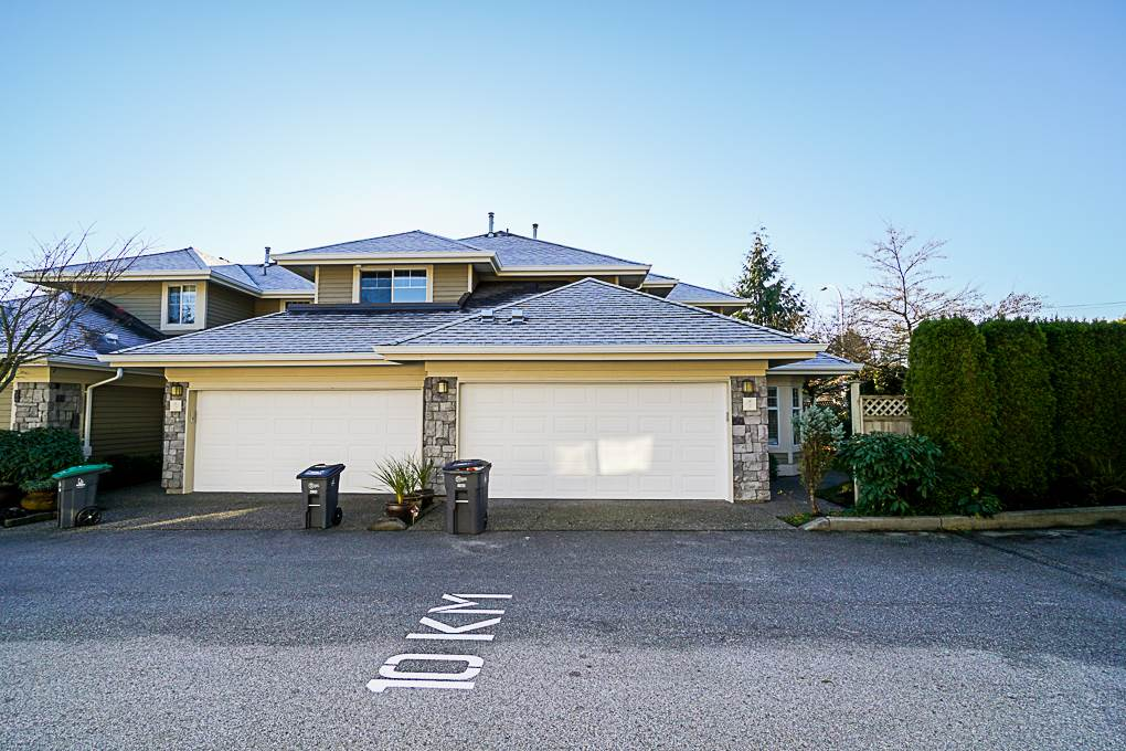 Buliding: 15677 24 Avenue, Surrey, BC