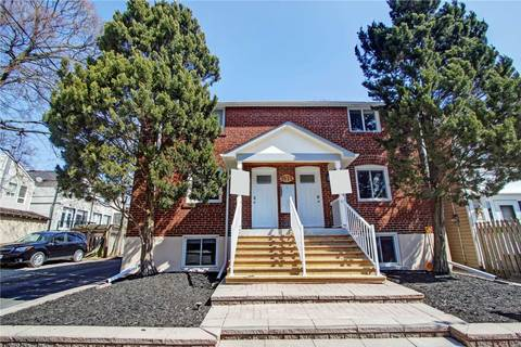 Townhouse for rent at 1571 Mount Pleasant Rd Unit #1 Toronto Ontario - MLS: C4735084