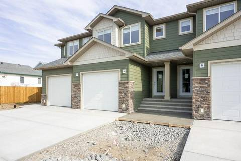 Townhouse for sale at 1588 Stafford Dr N Unit 1 Lethbridge Alberta - MLS: LD0162245