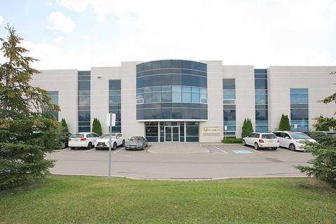 Commercial property for lease at 159 Don Hillock Dr Apartment 1 Aurora Ontario - MLS: N4619930