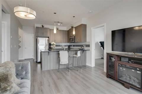 Condo for sale at 16 Sage Hill Te Northwest Unit 1 Calgary Alberta - MLS: C4289820