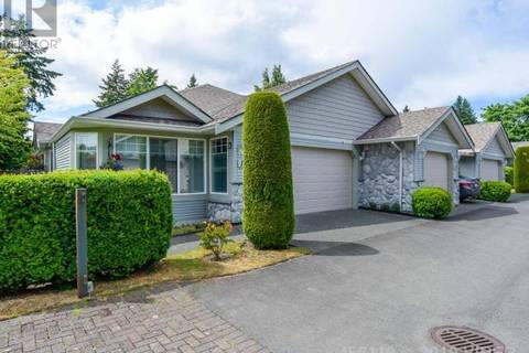 Townhouse for sale at 1600 Balmoral Ave Unit 1 Comox British Columbia - MLS: 456119