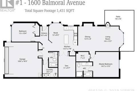 1 - 1600 Balmoral Avenue, Comox | Image 2