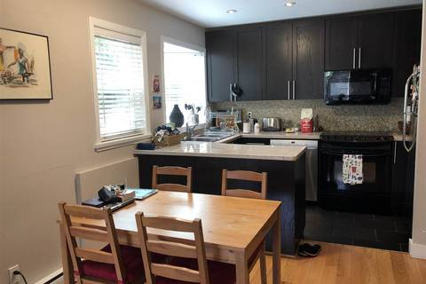 Condo for sale at 1606 10th Ave W Unit 1 Vancouver British Columbia - MLS: R2395955