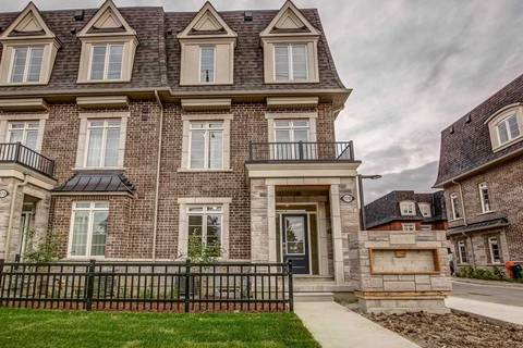 Townhouse for sale at 170 Elgin Mills Rd Unit 1 Richmond Hill Ontario - MLS: N4588851