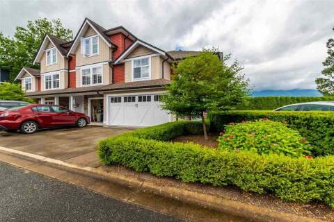 Townhouse for sale at 1700 Mackay Cres Unit 1 Agassiz British Columbia - MLS: R2469946