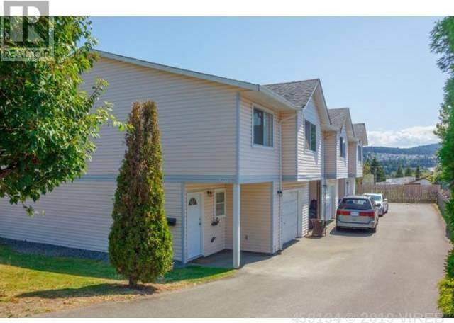 Townhouse for sale at 1705 Kerrisdale Rd Unit 1 Nanaimo British Columbia - MLS: 459134