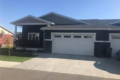 Townhouse for sale at 171 Fairmont Blvd S Unit 1 Lethbridge Alberta - MLS: LD0177455