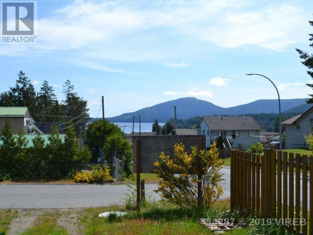 Buliding: 1711 Chaplin Street, Crofton, BC