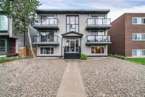 Condo for sale at 1715 13 St Southwest Unit 1 Calgary Alberta - MLS: C4256247
