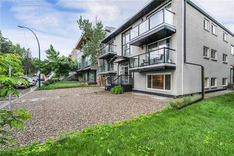 Condo for sale at 1715 13 St Southwest Unit 1 Calgary Alberta - MLS: C4256247