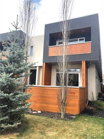1 - 1718 Kensington Road Northwest, Calgary | Image 2