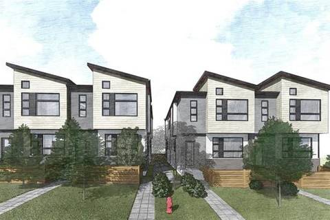 Townhouse for sale at 1720 32 St Southwest Unit 1 Calgary Alberta - MLS: C4282776