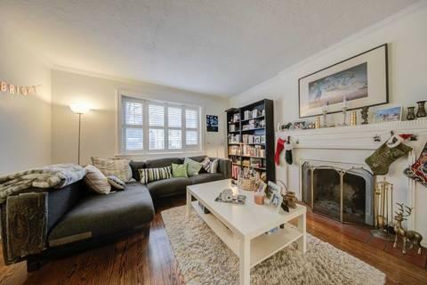Townhouse for rent at 1747 Bathurst St Unit 1 Toronto Ontario - MLS: C4655109