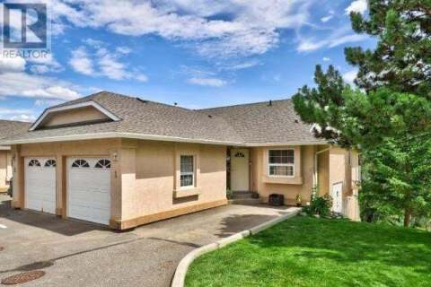 Townhouse for sale at 1775 Mckinley Crt  Unit 1 Kamloops British Columbia - MLS: 157511