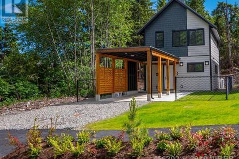 Townhouse for sale at 1782 St Jacques Blvd Unit 1 Ucluelet British Columbia - MLS: 456302