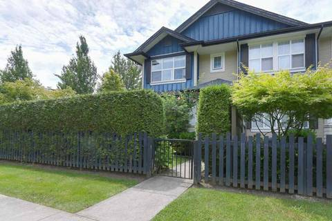 Townhouse for sale at 18199 70 Ave Unit 1 Surrey British Columbia - MLS: R2378669