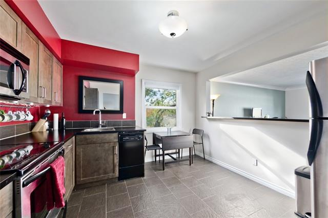 For Sale: 1833 21 Avenue Northwest, Calgary, AB | 2 Bed, 1 Bath Condo for $319,900. See 24 photos!