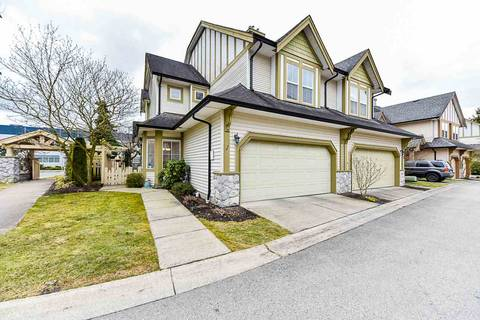 Townhouse for sale at 18707 65 Ave Unit 1 Surrey British Columbia - MLS: R2349141