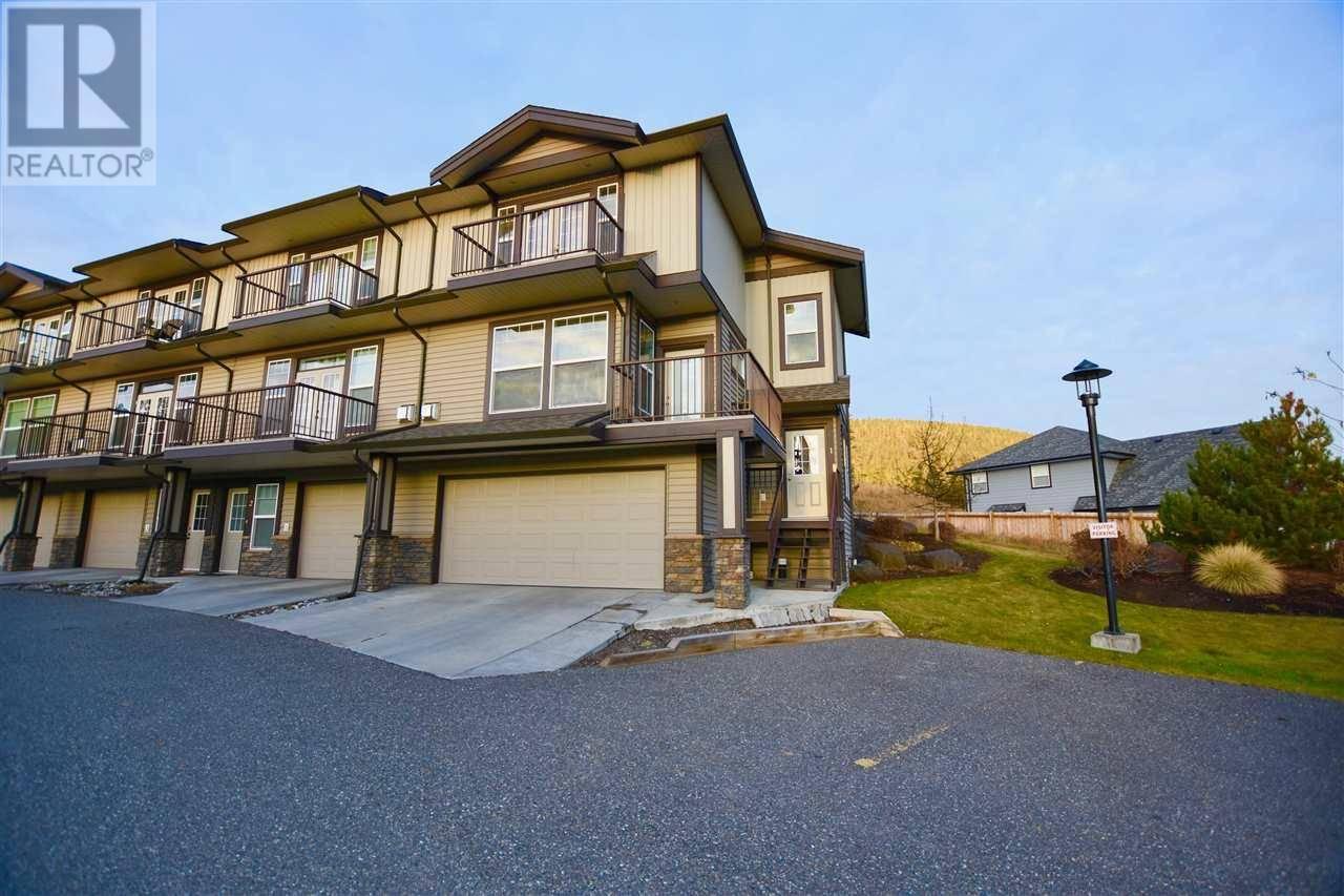 Townhouse for sale at 1880 Hamel Rd Unit 1 Williams Lake British Columbia - MLS: R2421543
