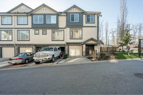 Townhouse for sale at 18818 71 Ave Unit 1 Surrey British Columbia - MLS: R2446819