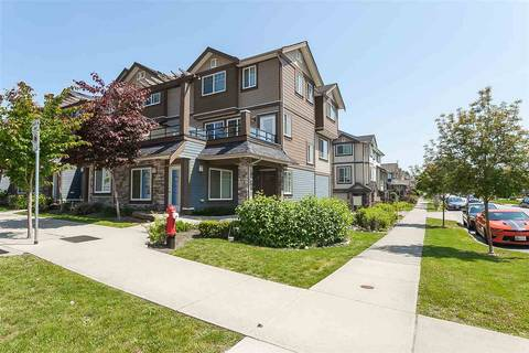 Townhouse for sale at 18819 71 Ave Unit 1 Surrey British Columbia - MLS: R2380233