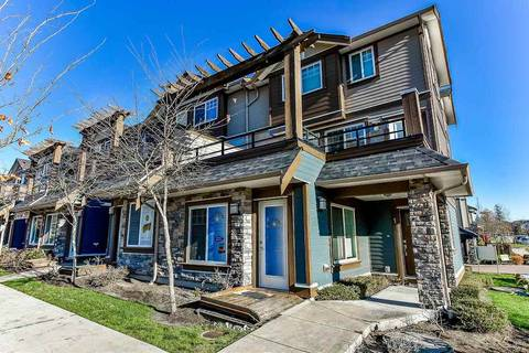 Townhouse for sale at 18819 71 Ave Unit 1 Surrey British Columbia - MLS: R2438174