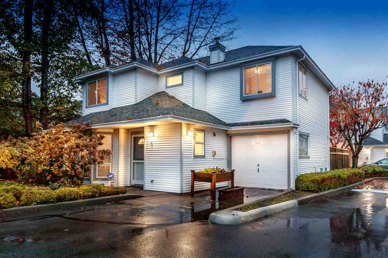 Sold: 1 - 18951 Ford Road, Pitt Meadows, BC