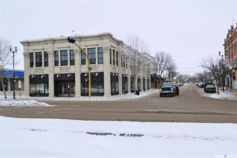 Commercial property for sale at 19 Broadway St Unit 1 Yorkton Saskatchewan - MLS: SK798550