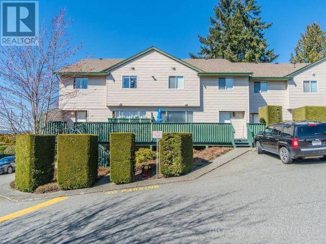 Townhouse for sale at 1910 Bowen Rd Unit 1 Nanaimo British Columbia - MLS: 467236