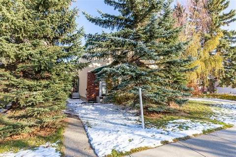 Townhouse for sale at 1912 25 St Southwest Unit 1 Calgary Alberta - MLS: C4268628