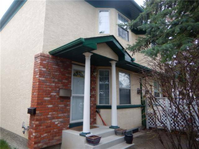 Townhouse for sale at 1912 25 St Southwest Unit 1 Calgary Alberta - MLS: C4284995
