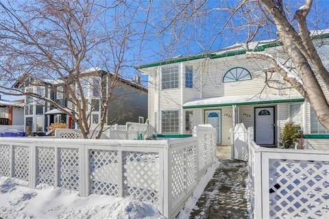 Townhouse for sale at 1921 35 St Southwest Unit 1 Calgary Alberta - MLS: C4228287