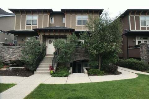 Townhouse for sale at 1936 24a St Southwest Unit 1 Calgary Alberta - MLS: C4297634