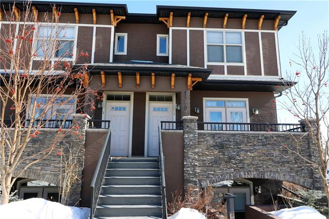 For Sale: 1940 24a Street Southwest, Calgary, AB   2 Bed, 3 Bath Townhouse for $409,888. See 44 photos!