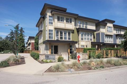 Townhouse for sale at 19477 72a Ave Unit 1 Surrey British Columbia - MLS: R2380736