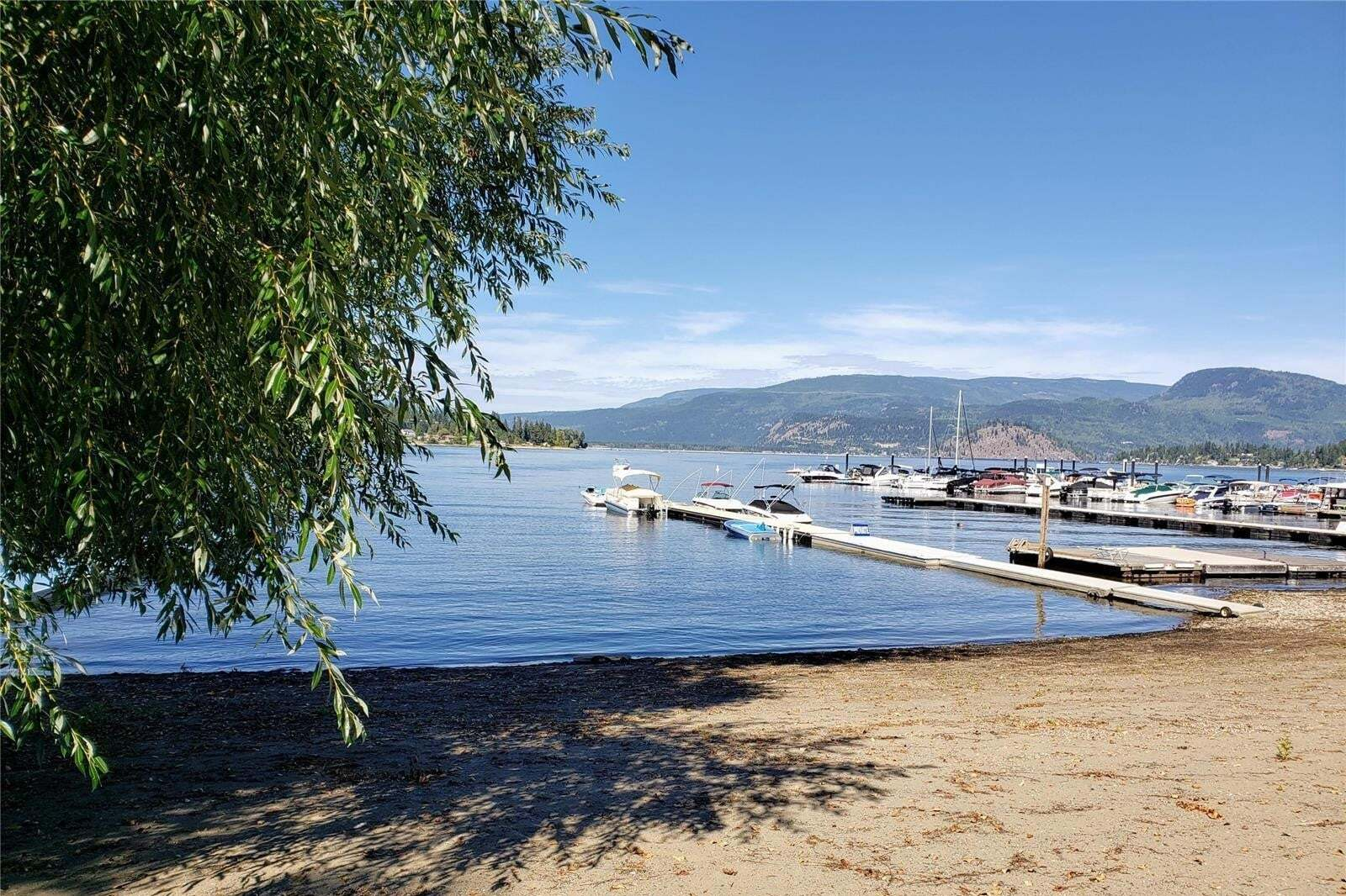 Residential property for sale at 1965 Eagle Bay Rd Unit 1 Blind Bay British Columbia - MLS: 10206879