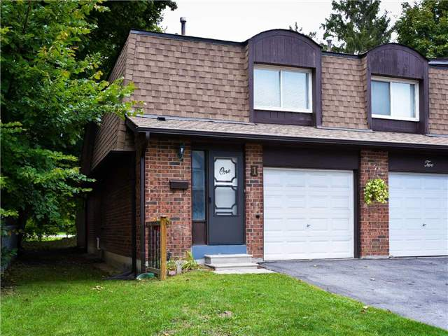 House for sale at 1-1980 Rosefield Road Pickering Ontario - MLS: E4265030
