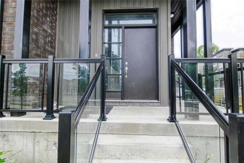 Townhouse for sale at 199 Ardagh Rd Unit 1 Barrie Ontario - MLS: S4855686