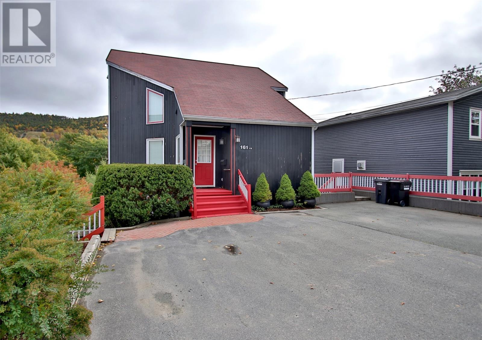 Removed: 1 2 - 161 1 2 Waterford Bridge Road, St Johns, NL - Removed on 2019-11-03 12:09:07