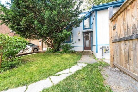 House for rent at 192 Sherbourne St Unit 1/2 Toronto Ontario - MLS: C4988137
