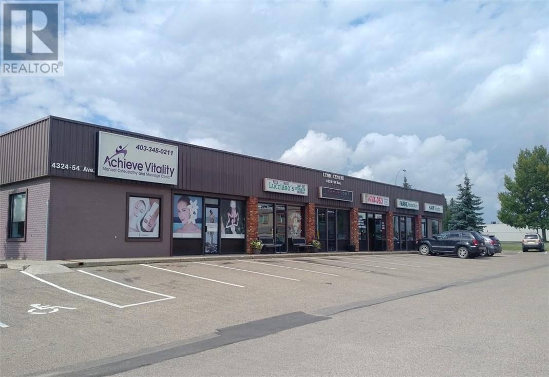 Home for rent at 4324 54 Ave Unit 1-2 Red Deer Alberta - MLS: ca0183940
