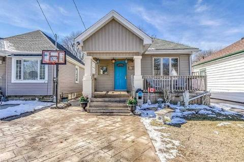 House for sale at 45 Oak St London Ontario - MLS: X4489566