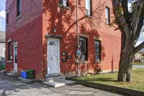 Townhouse for sale at 53 Princess St Hamilton Ontario - MLS: X4521138