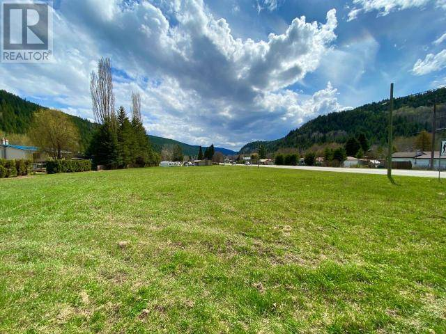 Residential property for sale at 2 Lot & Ave N Unit 1 Greenwood British Columbia - MLS: 183349