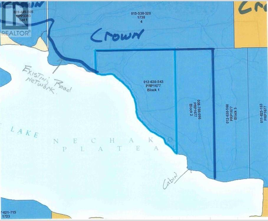 Home for sale at 2 Lt & Rd Unit 1 Burns Lake British Columbia - MLS: R2428894