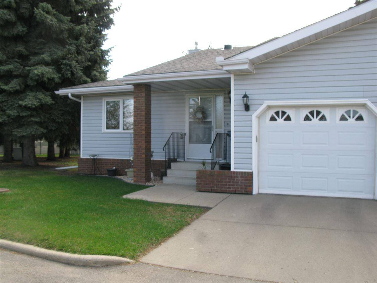 Buliding: 20 Georgian Way, Sherwood Park, AB