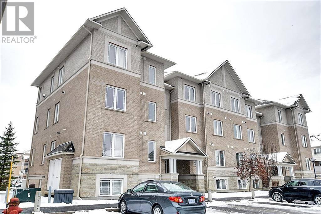 Condo for sale at 200 Paseo Pt Unit 1 Ottawa Ontario - MLS: 1175654