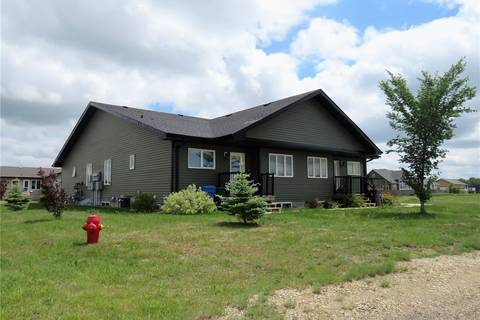 Townhouse for sale at 201 Carlyle Ave Unit 1 Carlyle Saskatchewan - MLS: SK761819